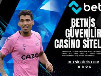 Betnis Güvenilir Casino Siteleri