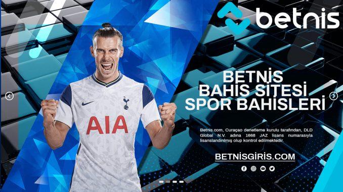 Betnis Bahis Sitesi Spor Bahisleri