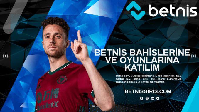 Betnis Bahislerine ve Oyunlarına Katılım