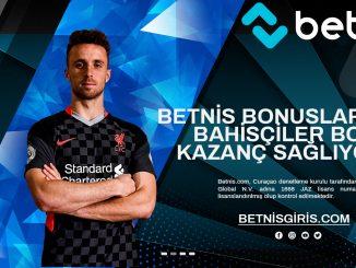 Betnis Bonuslarıyla Bahisçiler Bol Kazanç Sağlıyor!